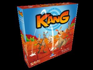 Kang: prêt pour le grand saut?