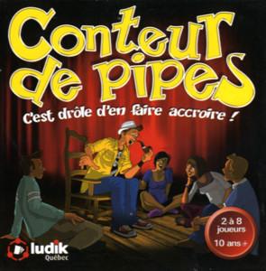 Conteur de pipes