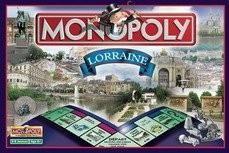 Monopoly - Lorraine
