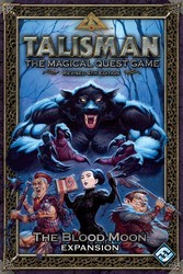 Talisman : Blood Moon