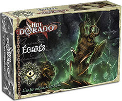Hell Dorado : Égarés