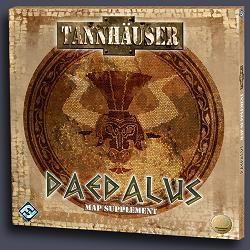 Tannhäuser : Daedalus edition FFG