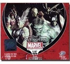 VS System : The Avengers