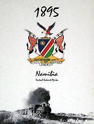 1895 Namibia