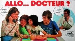 Allo...docteur?