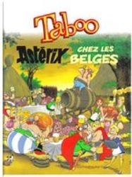 Taboo - Asterix chez les Belges