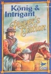 El Grande : König & Intrigant - Player's Edition