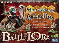 BattleLore : Maraudeurs Gobelins