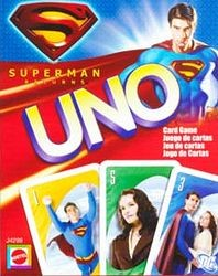 Uno - Superman Returns