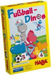 Dinosaures footballeurs