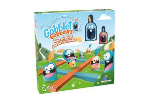 Gobblet Gobbeurs