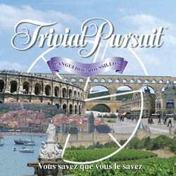 Trivial Pursuit - Languedoc Roussillon