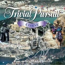 Trivial Pursuit - Corse