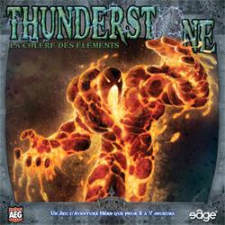 Thunderstone : La colère des Éléments