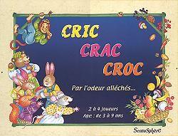 Cric Crac Croc