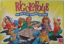Rigolofolie