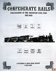 Confederate Rails