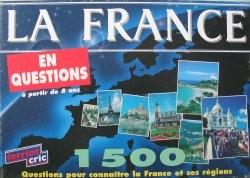 La France en Questions