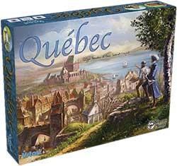 Québec 1608 - 2008