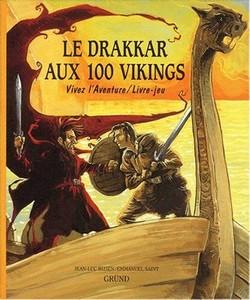 Le Drakkar aux 100 Vikings