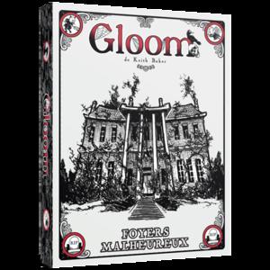 Gloom - extension : Foyers Malheureux