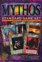 Mythos - édition standard