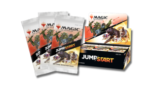Magic the Gathering : Jumpstart