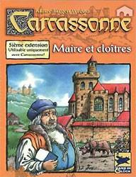 Carcassonne : Maire et cloîtres