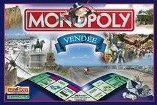 Monopoly - Vendée