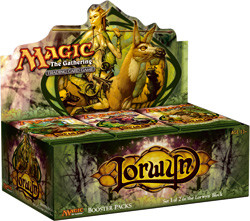 Magic l'Assemblée : Lorwyn