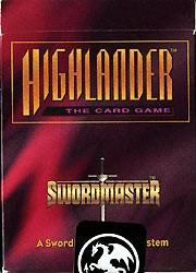 Highlander - CCG