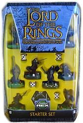The Lord of the Ring - Tradeable Miniatures Game