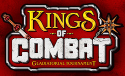 Kings of Combat