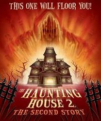 The Haunting House 2 - The Second Story