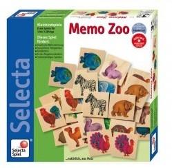 Memo-zoo