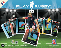 Play Rugby XV