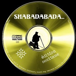 Shabadabada - Edition occitane