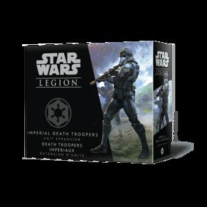 Star Wars Légion : Death Troopers Impériaux