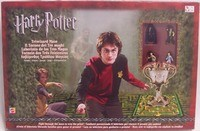 Harry Potter - Le jeu du Labyrinthe