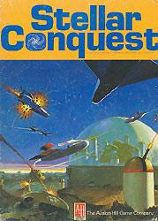 Stellar Conquest