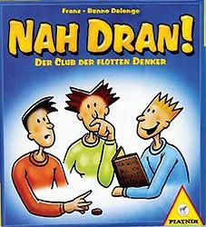 Nah Dran!