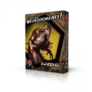 Neuroshima Hex ! : Sharrash