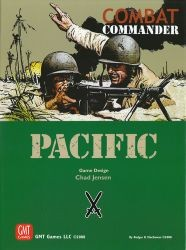 Combat Commander : Pacific
