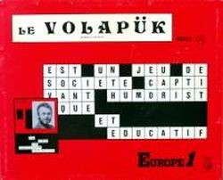 Le Volapük