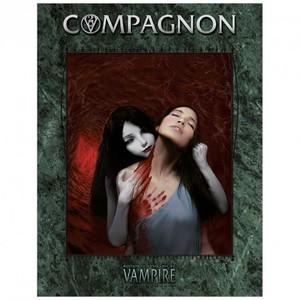 Vampire : La Mascarade 20e anniversaire - Compagnon + écran