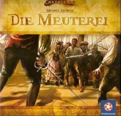 Cartagena - Die Meuterei