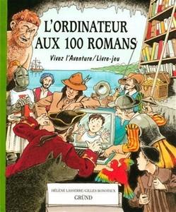 L'Ordinateur aux 100 Romans