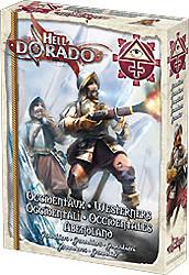 Hell Dorado : Grenadiers