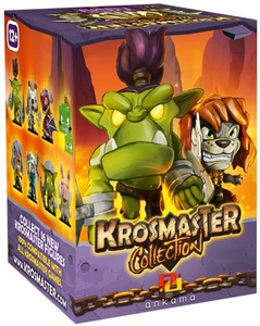 Krosmaster Arena - Blindbox : Wild Realms