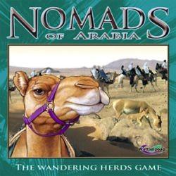 Nomads of Arabia
